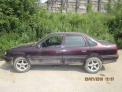 Opel Vectra. C20NE C18NZ