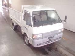 Mazda Bongo Brawny. Самосвал, 2 200 куб. см., 1 500 кг.