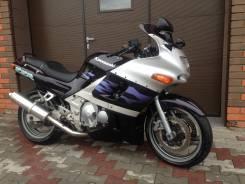 Kawasaki ZZR 400 2. исправен, птс, без пробега