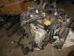 Двигатель в сборе. Subaru Stella, RN1 Двигатель EN07