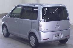Крыша. Mitsubishi eK-Wagon, H82W Двигатель 3G83