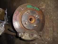 Ступица. Mazda Demio, DY3R, DY5W, DY3W, DY5R Mazda Verisa, DC5W, DC5R