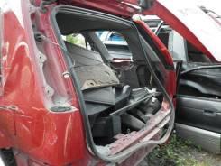 Уплотнитель двери багажника. Nissan X-Trail, NT30 Двигатель QR20DE