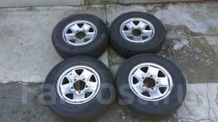 Комплект колес 205 70 14 на Town Ace , Lite Ace 205/70R14. x14 5x139.70
