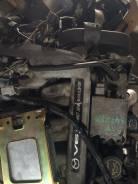 Двигатель. Mazda Mazda6, GY Mazda MPV Двигатель GY
