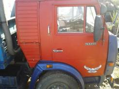 КамАЗ 5320. Продается грузовик камаз 5320, 10 700куб. см., 8 000кг., 6x4