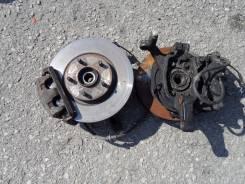 Ступица. Nissan Presage, PU31, TU31, PNU31, TNU31, U31 Двигатели: QR25DE, QR25DE NEO, QR25