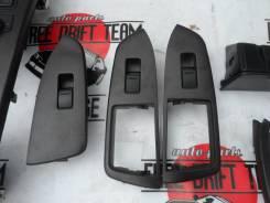 Кнопка стеклоподъемника. Toyota Cresta, GX90 Toyota Mark II, GX90 Toyota Chaser, GX90