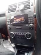 Блок управления климат-контролем. Mercedes-Benz A-Class, W169