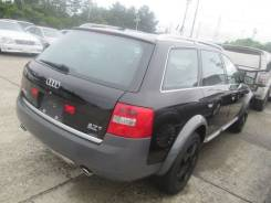 Дверь боковая. Audi Quattro Audi Allroad
