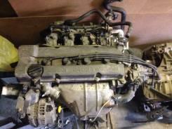 Двигатель. Nissan Presage, U30 Двигатели: KA24DE, KA24
