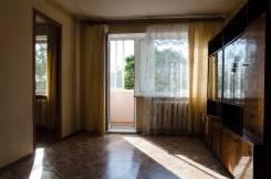 2-комнатная, улица Фадеева 6а. Фадеева, частное лицо, 43 кв.м. Комната