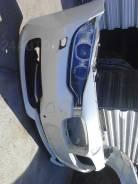 BMW 3 F30  бампер