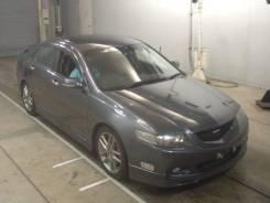 Обвес кузова аэродинамический. Honda Accord, CL7, CL9, CL8