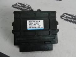 Блок управления КПП Outlander XL CW5W 4B12
