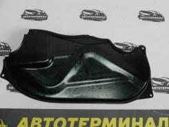 Накладка двери передней правой (метал) Outlander XL CW5W 4B12