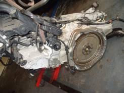 Двигатель. Mercedes-Benz A-Class, W169
