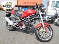 Ducati Monster 1000 i.e. 1 000 куб. см., исправен, птс, без пробега