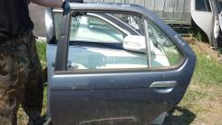 Продам дверь Nissan Bluebird