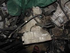 Автоматическая коробка переключения передач. Mitsubishi eK-Wagon, H82W Двигатель 3G83