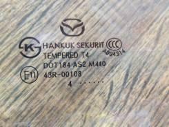 Стекло боковое. Mazda Mazda3, BM