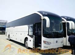 Golden Dragon XML6139. Автобус туристический JR, новый, 57 мест, 2016 г, 8 880 куб. см., 57 мест