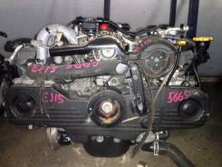 Двигатель. Subaru Impreza, GG2, GG3 Subaru Impreza Wagon, GG2, GG3 Двигатели: EJ15, EJ152