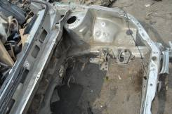 Планка радиатора. Toyota Corolla, ZZE121