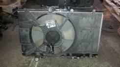 Радиатор охлаждения двигателя. Mitsubishi Legnum, EA1W, EC7W, EA7W, EC1W Mitsubishi Galant, EC7A, EA7A, EC1A, EA1A, EA1W, EA7W, EC1W, EC7W Двигатели...