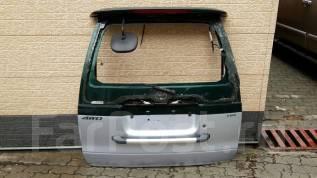 Дверь багажника. Toyota Lite Ace Noah, SR50G, SR50