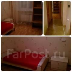 3-комнатная, улица Сигнальная 2б. Железнодорожный, частное лицо, 68 кв.м.