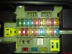 Блок предохранителей (подкапотный) original geely mk
