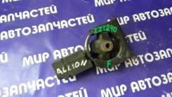 Подушка двигателя. Toyota Allion, ZZT240