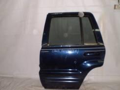 Дверь боковая. Jeep Grand Cherokee, WJ, WG