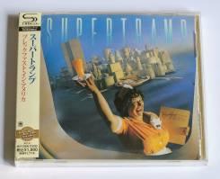 Supertramp / Breakfast In America Japan SHM-CD