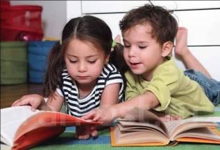 Акция! Творческий английский для детей от 4 лет по вечерам на Фирсова!