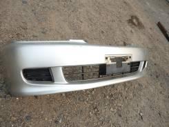 Бампер. Toyota Nadia, SXN10 Двигатель 3SFE