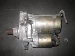 Стартер. Honda Inspire Honda Saber Двигатель J32A