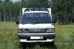 Toyota Town Ace. Продам грузовик, 2 200 куб. см., 1 000 кг.