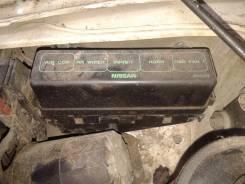 Блок реле. Nissan Pulsar Nissan Almera, N15 Nissan Lucino
