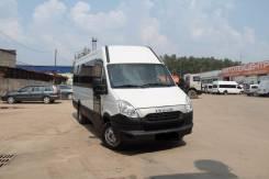 Iveco Daily. Продаю 50c15 микроавтобус . 2012 год. пробег 238000 км, 3 000 куб. см., 26 мест