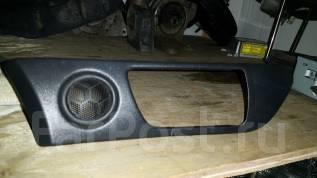Накладка на ручку двери внутренняя. Mitsubishi Chariot Grandis, N84W, N94W, N86W, N96W