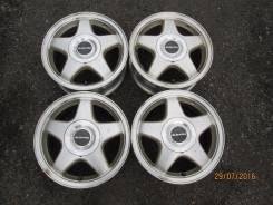 Subaru. 5.5x14, 5x100.00, ET55, ЦО 56,1мм.