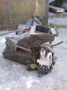 Печка. BMW 7-Series