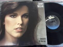 Чарли Мак Клейн / Charly Mc Clain - Surround me with love - 1981 US LP