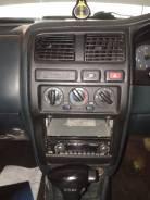 Консоль центральная. Nissan Pulsar Nissan Almera, N15 Nissan Lucino