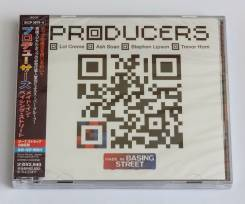 Producers / Made in Basing Street 2 Japan CD