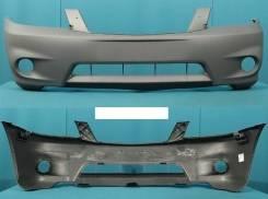 Бампер. Mazda Tribute, EPFW, EP3W, EPEW. Под заказ
