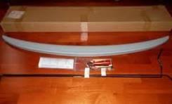 Спойлер крышки багажника chevrolet cruze J300