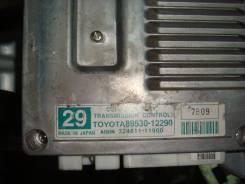 Блок управления. Toyota Corolla, ZRE151 Двигатель 1ZRFE